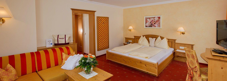 Zimmer Radstadt Hotel Taxerhof