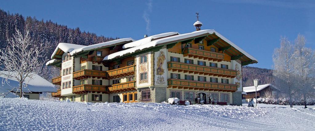 4 Sterne Hotel Taxerhof - Radstadt - Salzburger Land