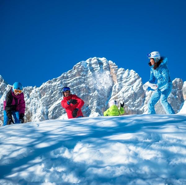 Ski Amade