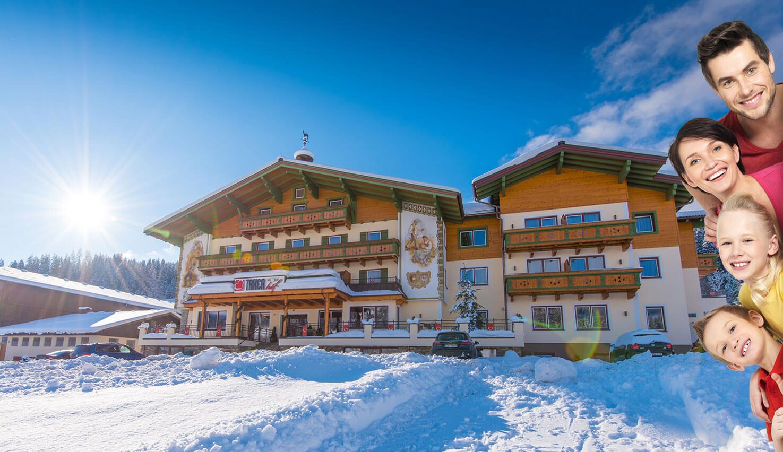 Familienhotel Taxerhof in Radstadt, Salzburger Land