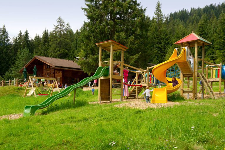 Familienhotel Taxerhof Radstadt Salzburger Sportwelt Wandern