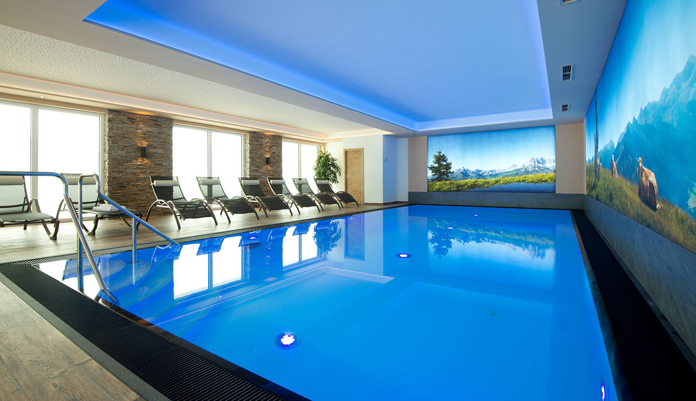 4 Sterne Hotel Taxerhof Familienhotel Salzburger Land