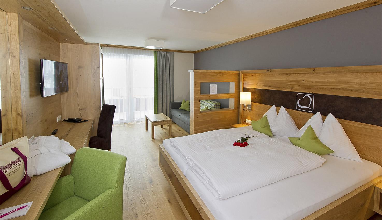 Familienhotel - Salzburg - Radstadt - Sommer