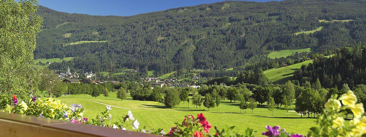 Hotel Taxerhof - 4 Sterne Hotel Radstadt - Salzburger Land