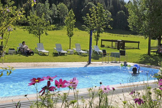 Hotel Taxerhof - Familienhotel - Radstadt - Salzburger Land