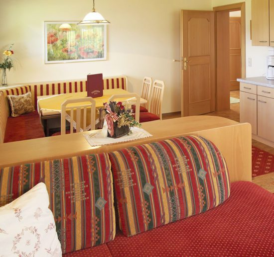 Hotel Taxerhof - Ferienwohnungen - Radstadt - Salzburger Land