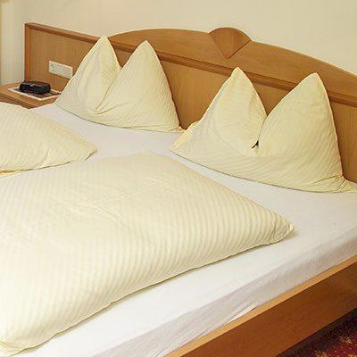 Inklusivleistungen - Hotel Taxerhof - 4 Sterne Hotel - Radstadt - Salzburger Land