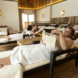 Hotel Taxerhof - Inklusivleistungen - Wellness