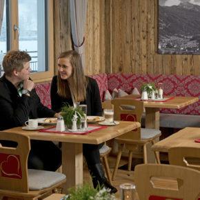 Hotel Taxerhof - Radstadt - Kulinarium