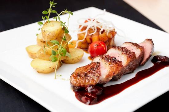 4 Sterne Hotel Taxerhof - Radstadt - Salzburger Land - Kulinarium