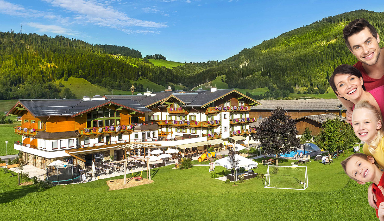 Hotel Taxerhof - Radstadt, Salzburger Land