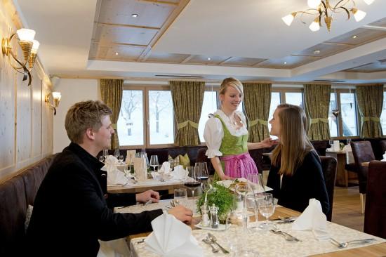 Hotel Taxerhof - Radstadt