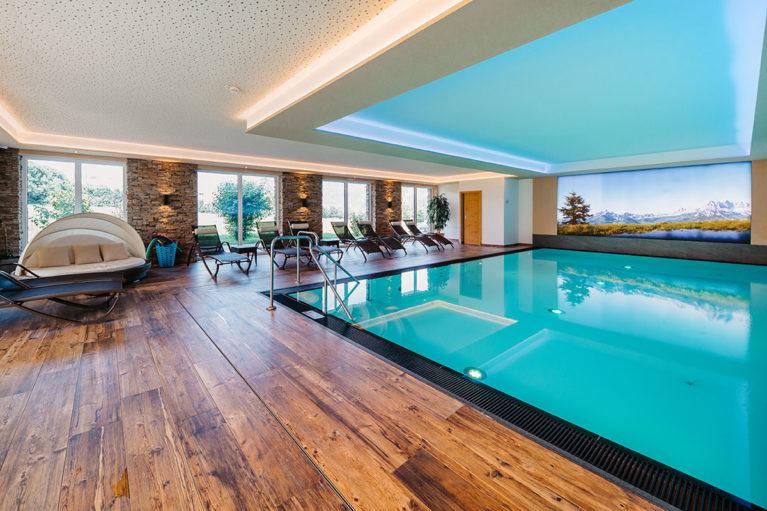 Hotel Taxerhof - Wellnesshotel - Radstadt