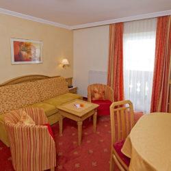 Hotel Taxerhof - Radstadt - Wohnstudio Deluxe