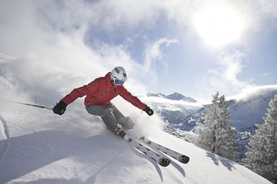 Hotel Taxerhof - Skifahren Obertauern