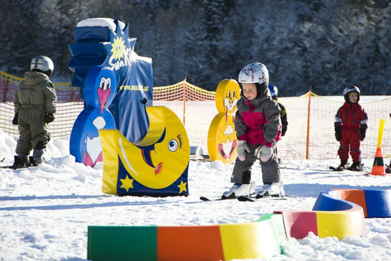 Skifahren - Radstadt - Ski Amadé - Salzburger Sportwelt - Hotel Taxerhof