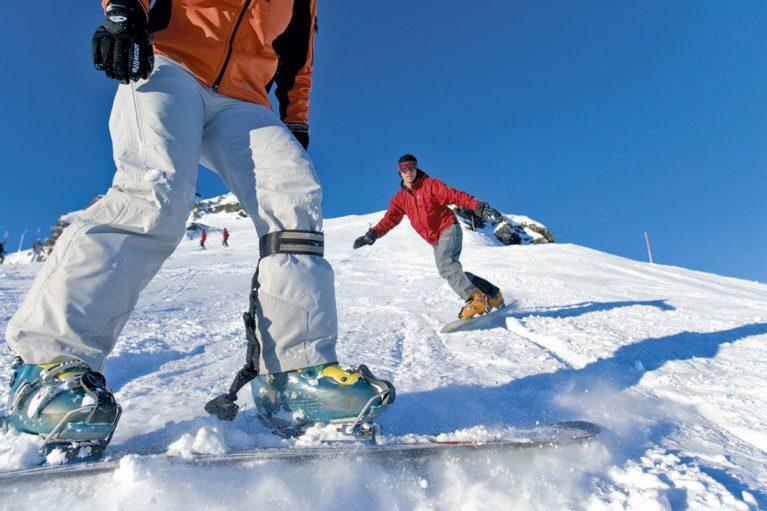Skifahren - Skiverbund Ski Amadé