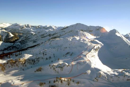 Skifahren - Skigebiet Zauchensee