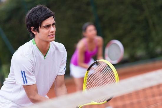 Hotel Taxerhof - Tennis - Radstadt