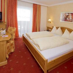 Hotel Taxerhof - Radstadt - Zimmer Bergwelt
