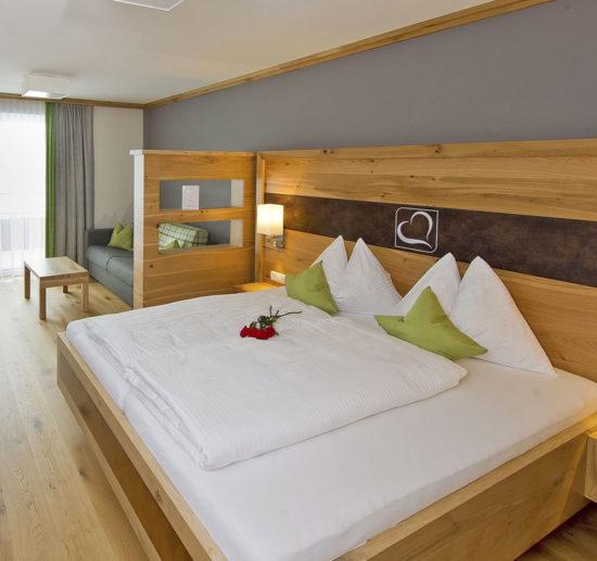 Hotel Taxerhof - Familienhotel Radstadt