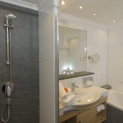Hotel Taxerhof - Radstadt - Suite Edelweiß