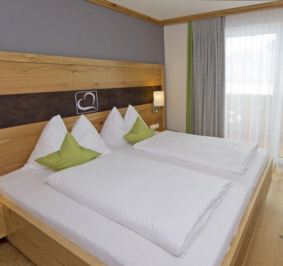 Hotel Taxerhof - Suite Edelweiß