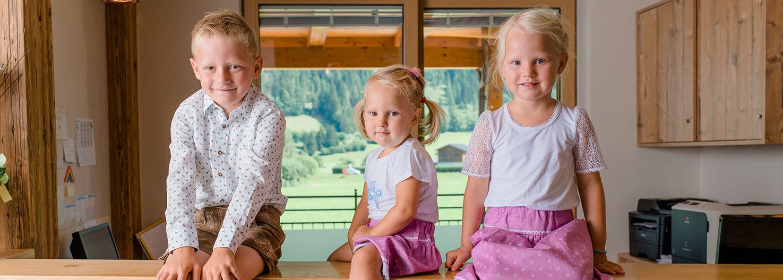 4 Sterne Familienhotel Taxerhof, Familie Mayrhofer Radstadt - Salzburger Land
