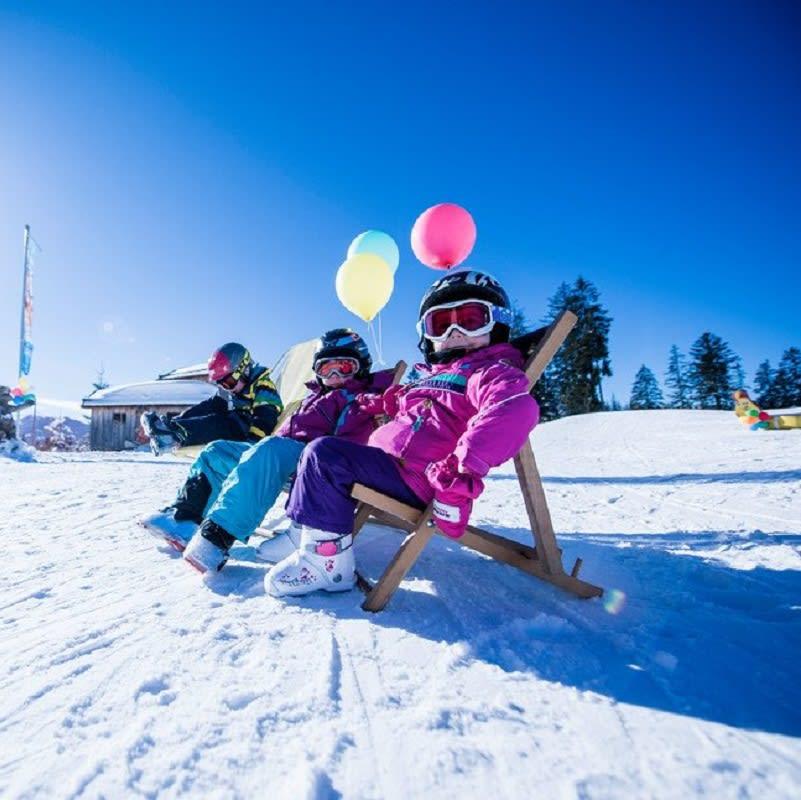 Ski Amade Minisweek 09