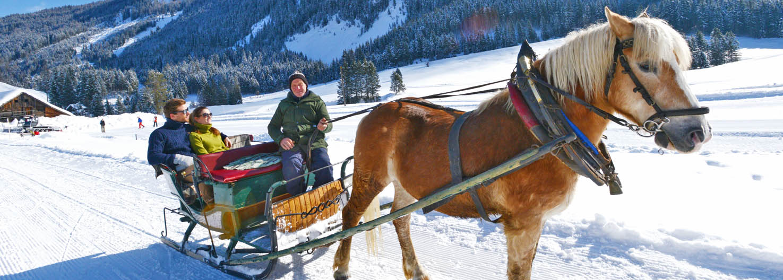 Winterurlaub Radstadt Taxrhof