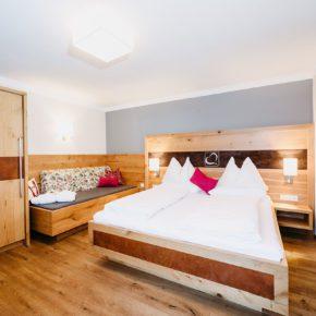 Suiten & Zimmer in Radstadt